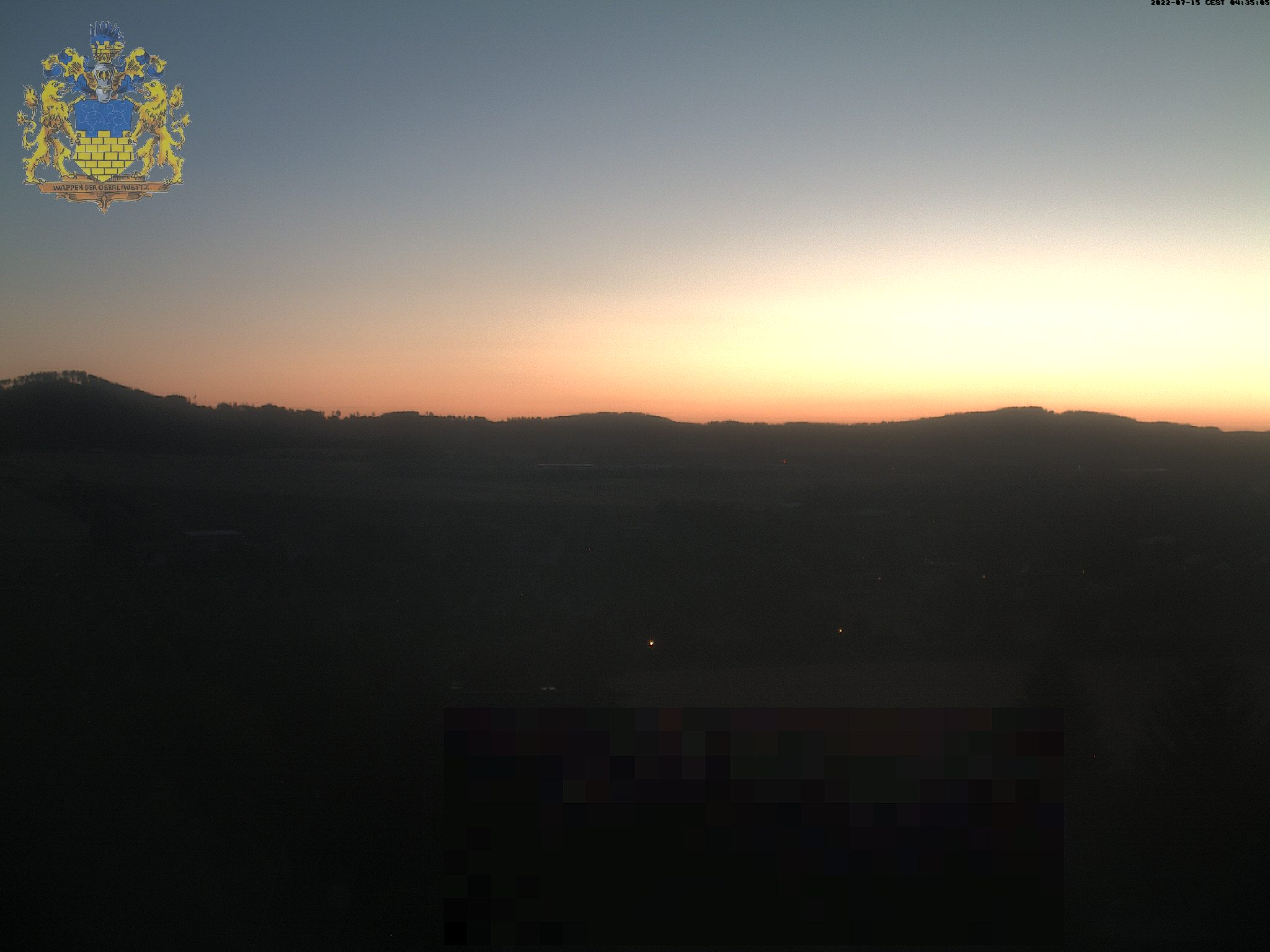 Webcam Sohland/Taubenheim